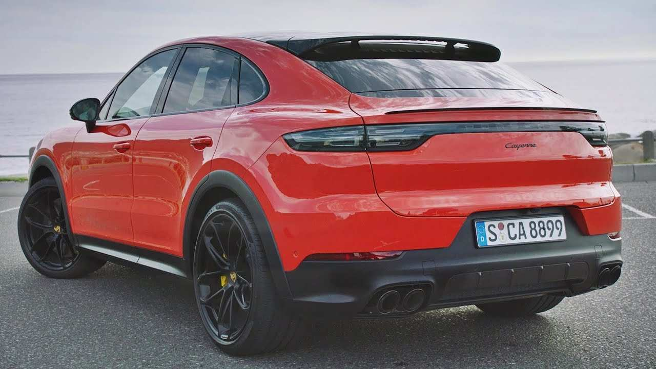 38 New 2020 Porsche Cayenne Model Review