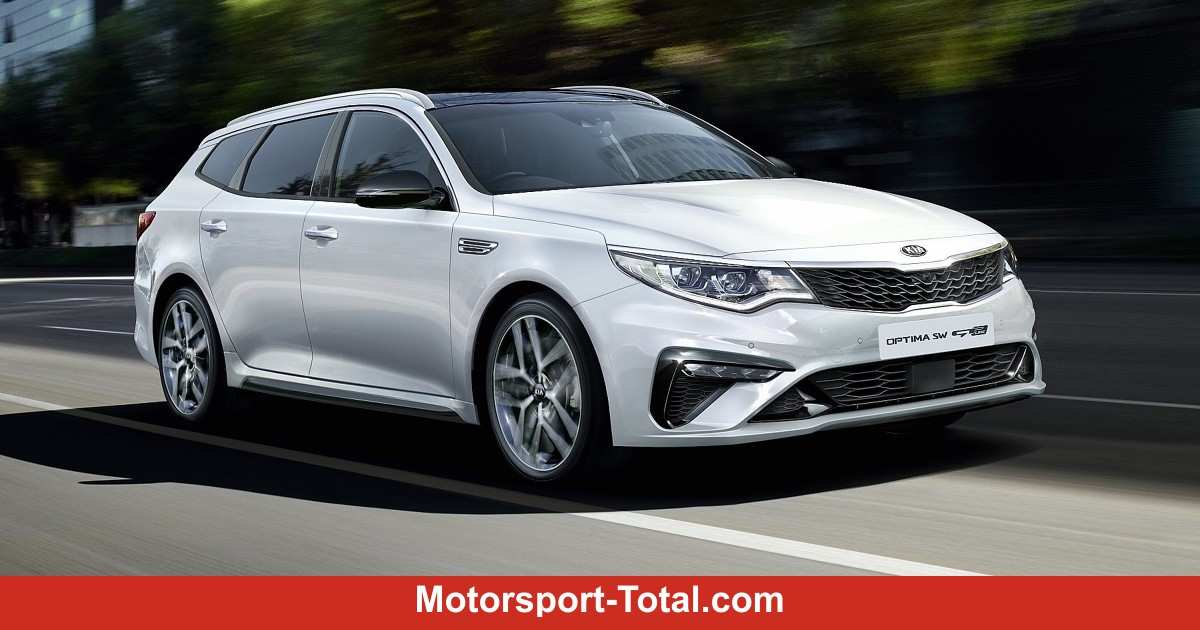 38 New Kia K5 2019 Prices