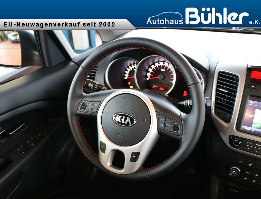 38 New Kia Venga 2019 Review And Release Date