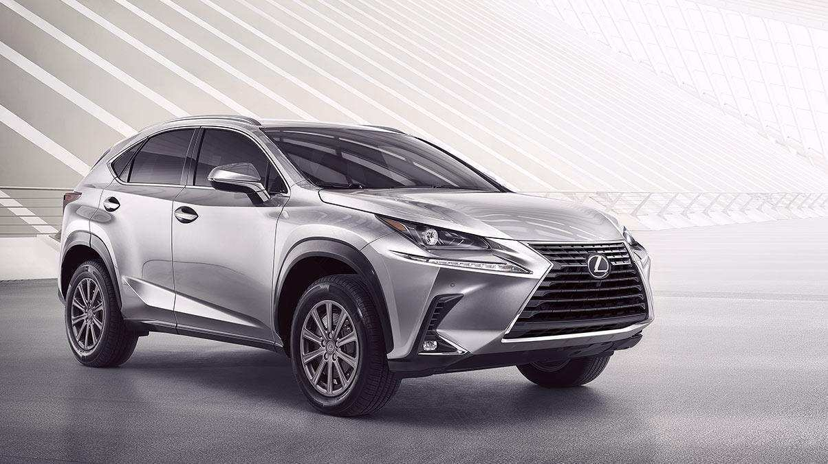 38 New Lexus 2019 Lineup New Review