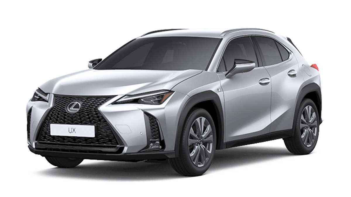 38 New Lexus Ux 2019 Price Spy Shoot