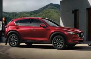 38 New Mazda Mx 6 2020 Price Design And Review