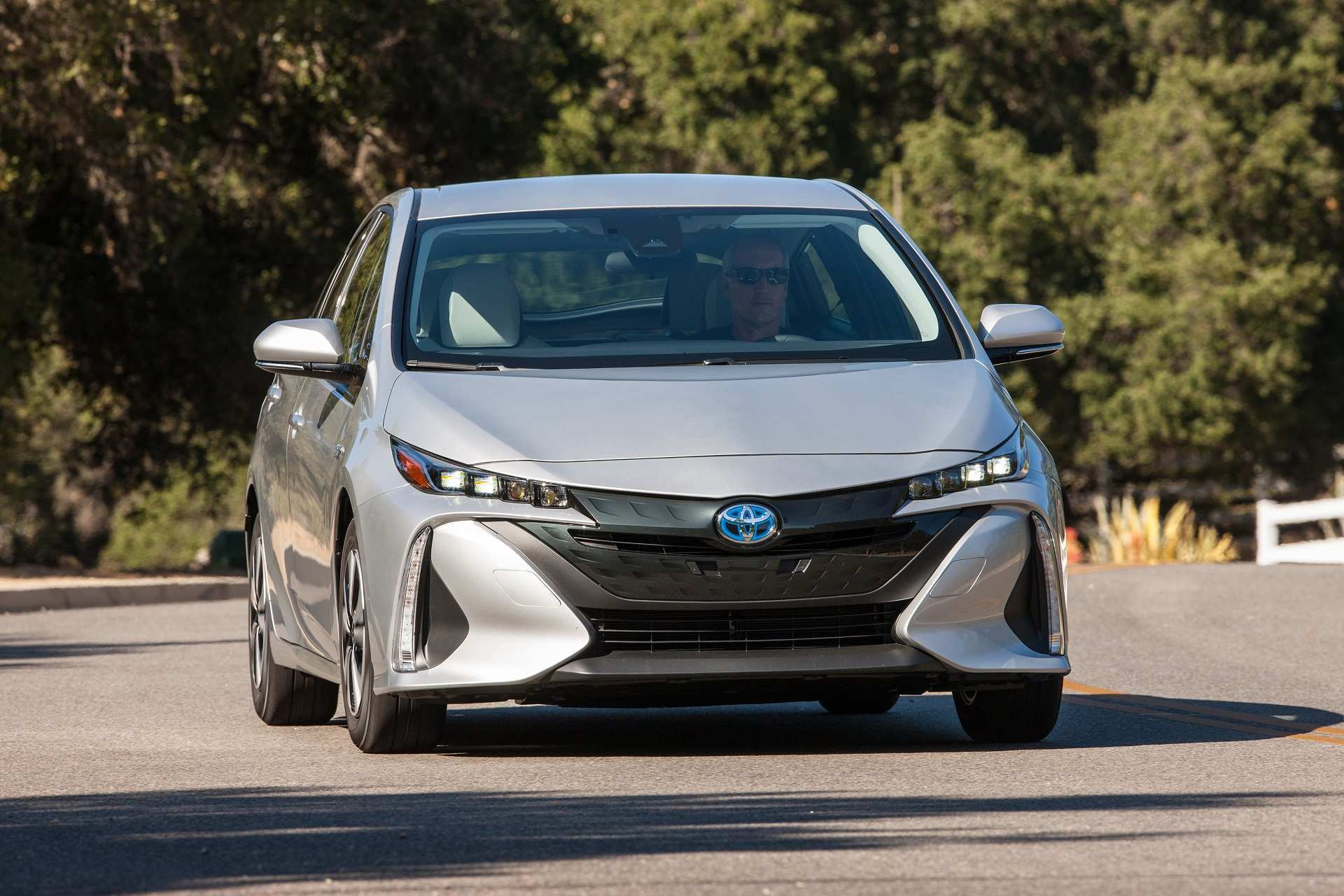 38 New Toyota Electric Car 2020 Research New