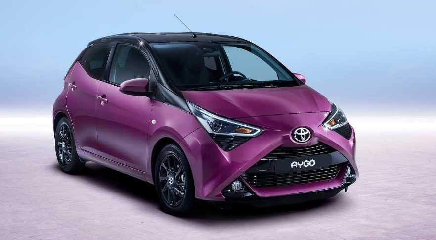 38 New Toyota Wigo 2019 Release Date Exterior And Interior