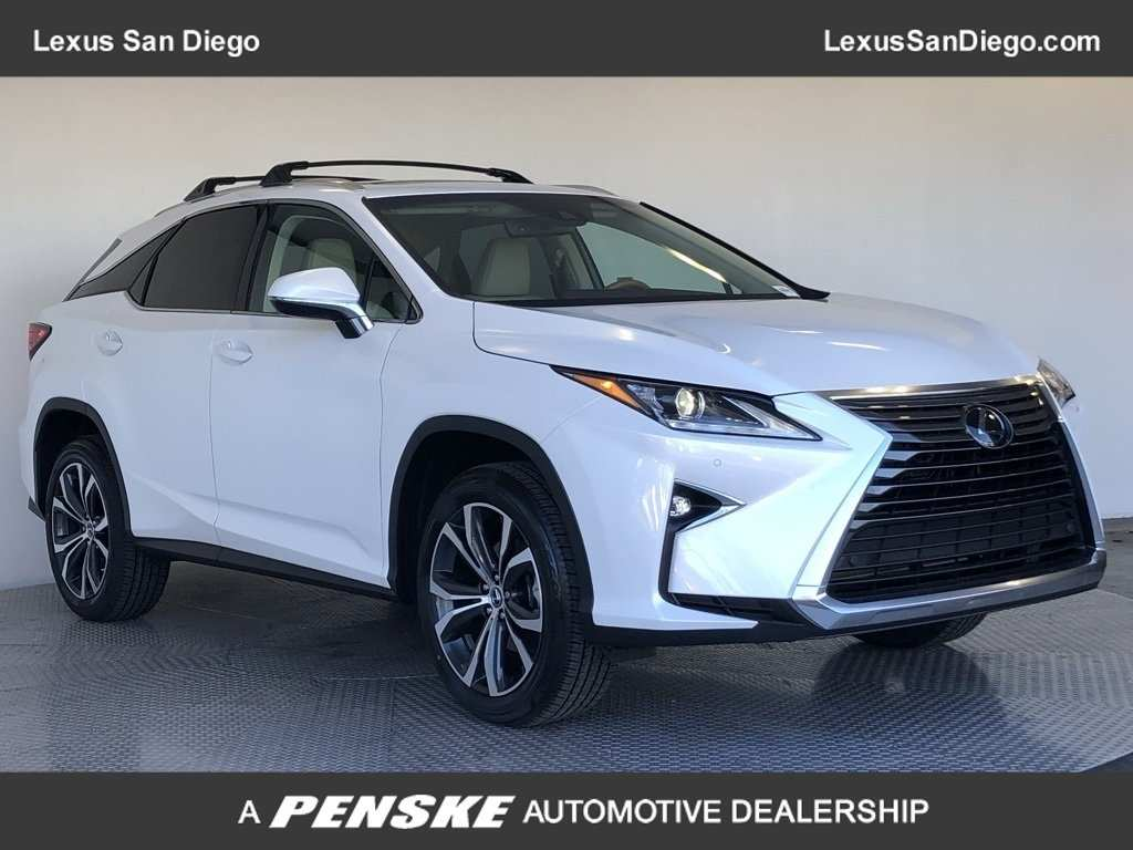 38 New When Lexus 2019 Come Out Exterior And Interior