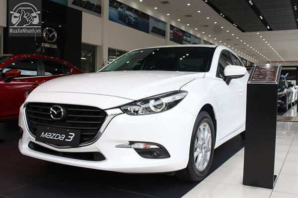 38 New Xe Mazda 3 2019 Ratings