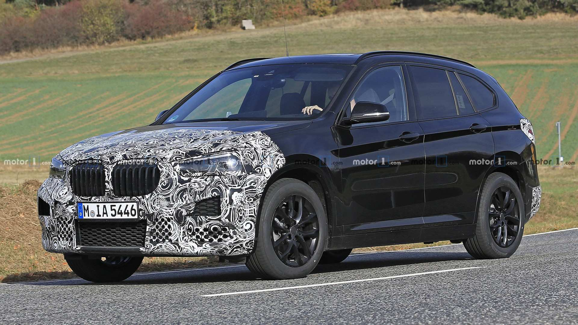 38 The 2019 BMW X1 Configurations