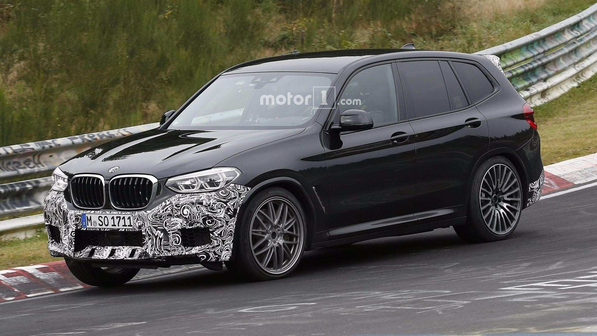 38 The 2019 BMW X3 Hybrid Price Design And Review