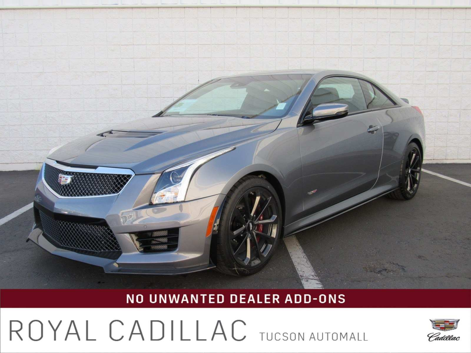 38 The 2019 Cadillac Cts V Coupe Specs