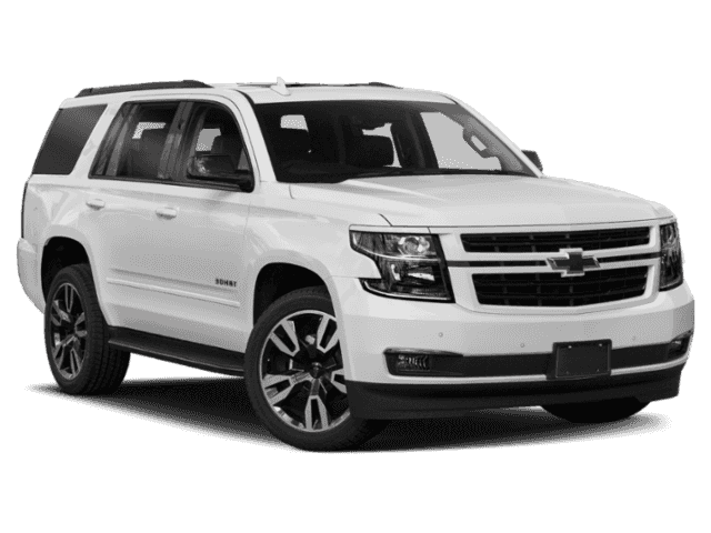 38 The 2019 Chevy Tahoe Specs
