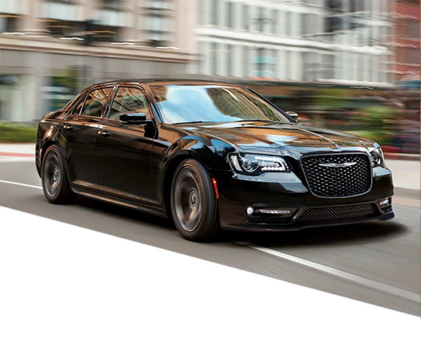 38 The 2019 Chrysler 300 Srt 8 Performance