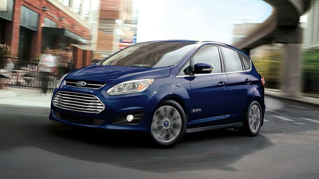 38 The 2019 Ford C Max Specs And Review