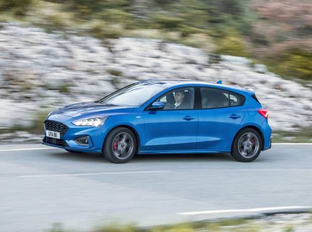 38 The 2019 Ford Focus Style