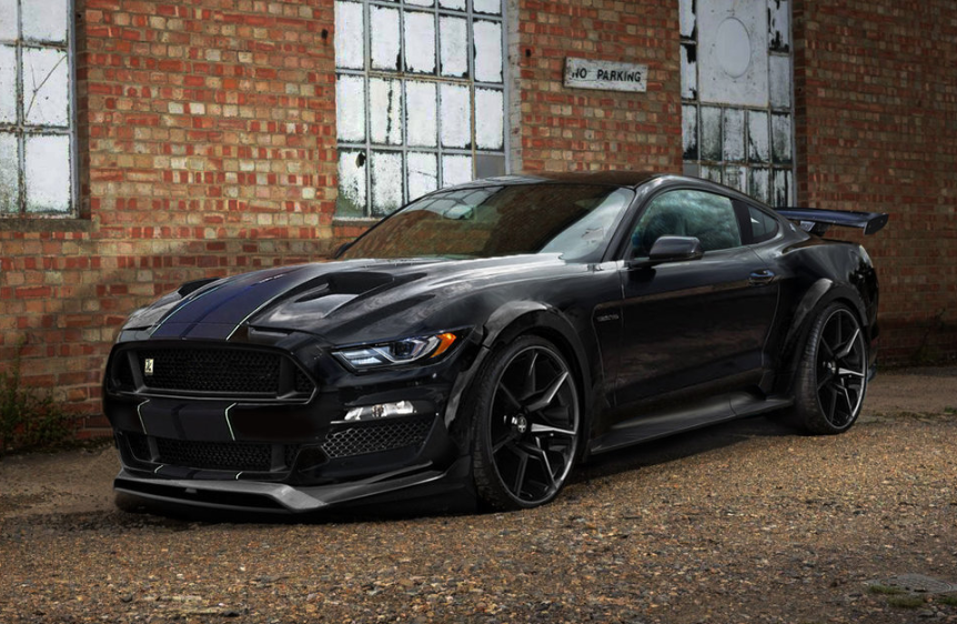 38 The 2019 Ford Mustang Gt500 Price And Review
