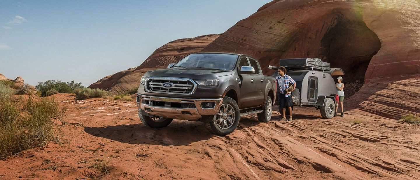 38 The 2019 Ford Ranger Usa Ratings
