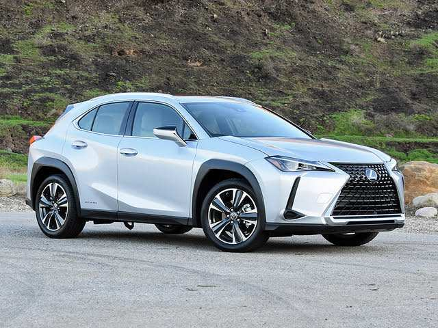 38 The 2019 Lexus Ux Hybrid Price And Review