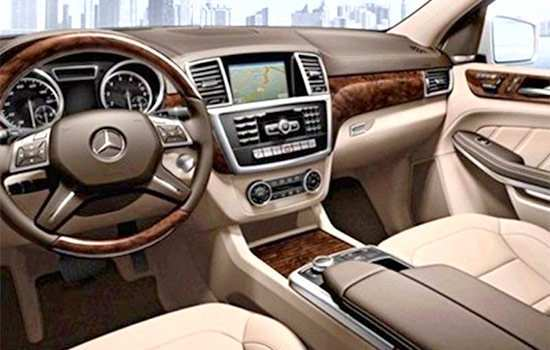 38 The 2019 Mercedes Gl Class Style