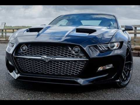 38 The 2019 Mustang Rocket Redesign And Review