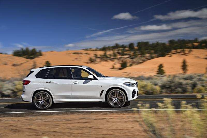 38 The 2019 Next Gen BMW X5 Suv Review And Release Date