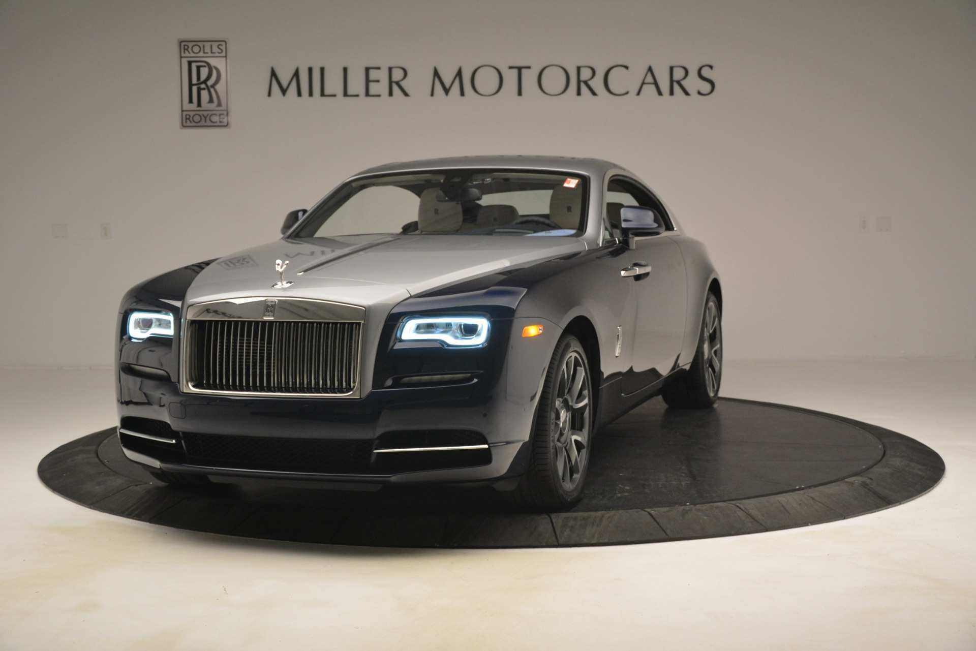 38 The 2019 Rolls Royce Wraith Prices