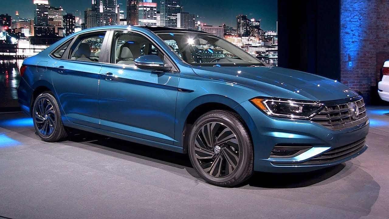38 The 2019 Vw Jetta Tdi Wallpaper
