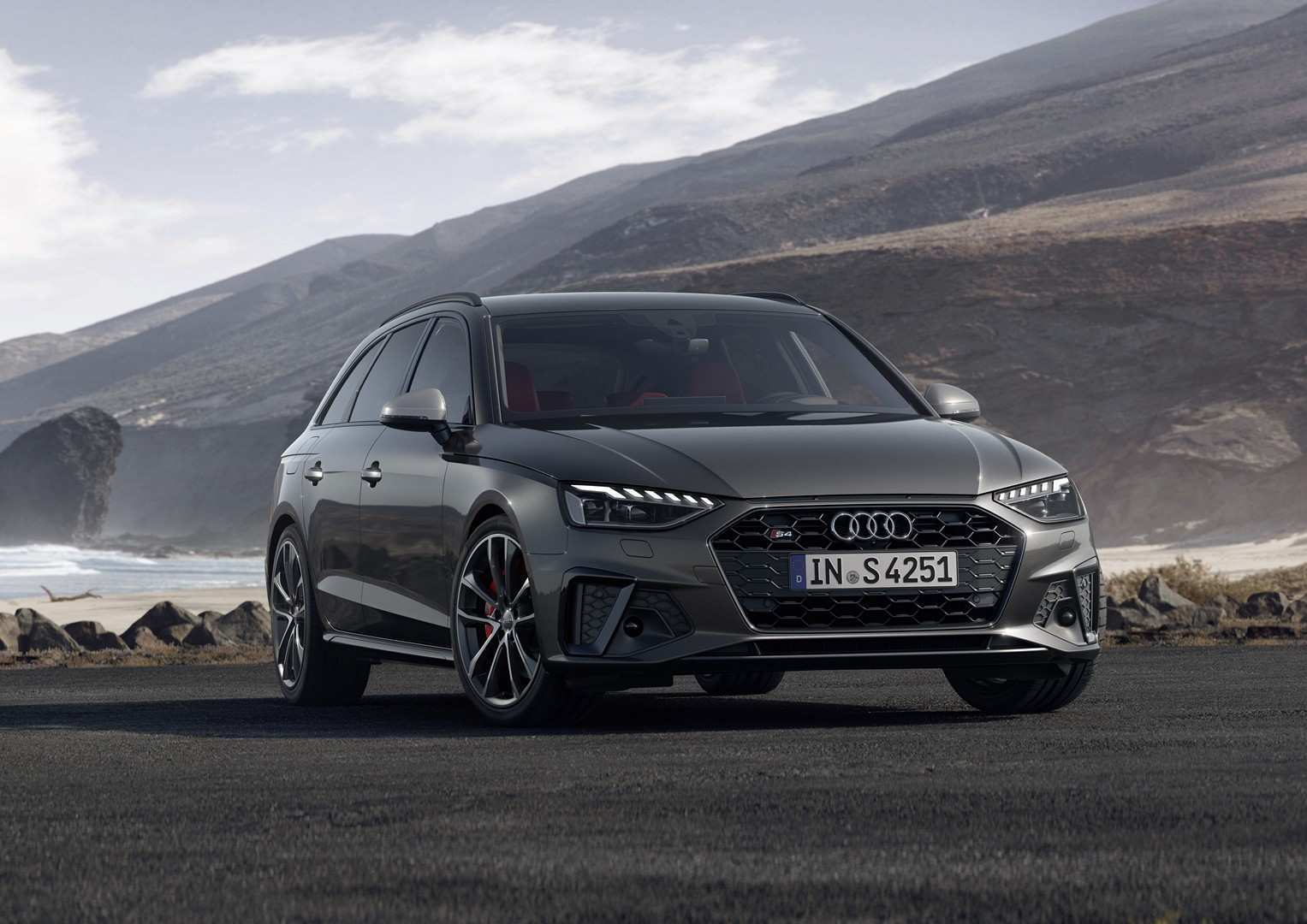 38 The 2020 Audi S4 Redesign And Concept