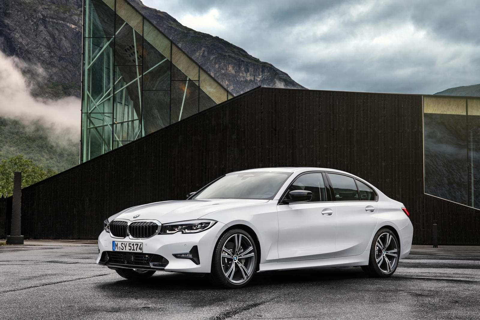 38 The 2020 BMW 3 Series Review And Release Date