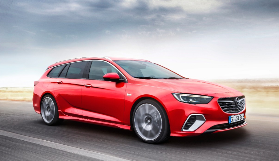 38 The 2020 Buick Regal Wagon Reviews