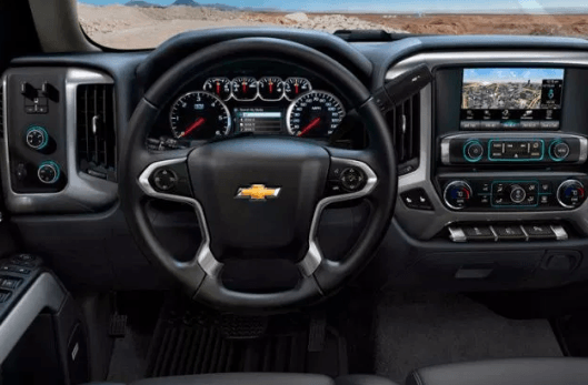 38 The 2020 Chevy Cheyenne Ss Configurations