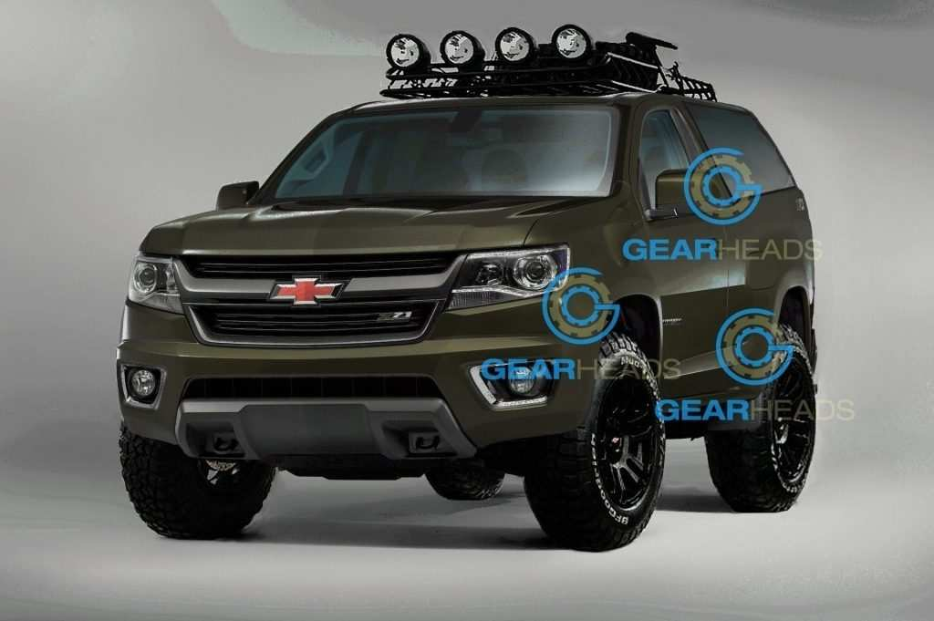 38 The 2020 Chevy Trailblazer Ss Prices | Review Cars 2020