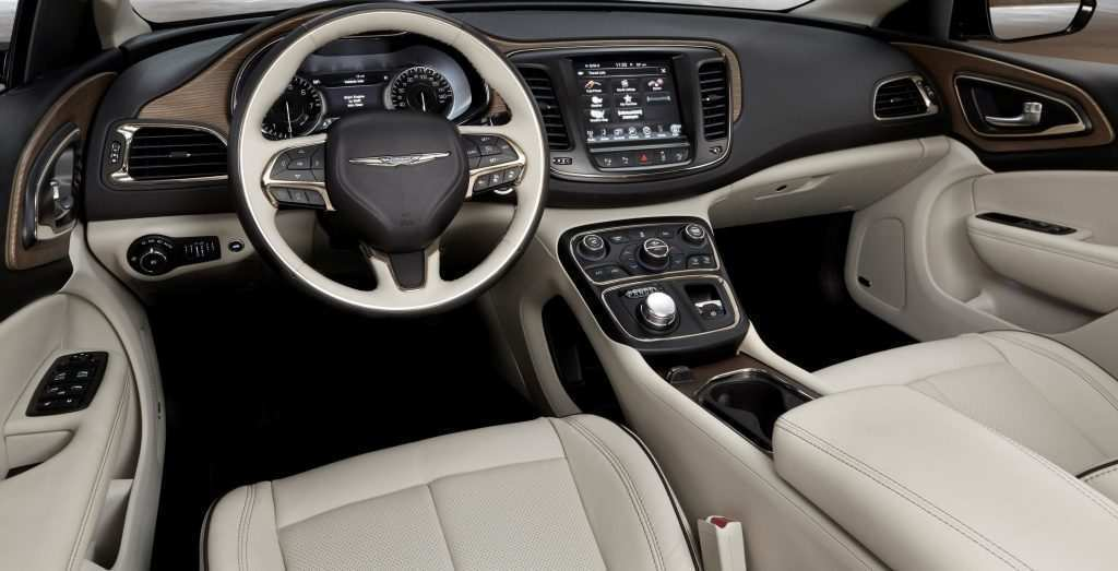38 The 2020 Chrysler 200 Convertible Price And Release Date