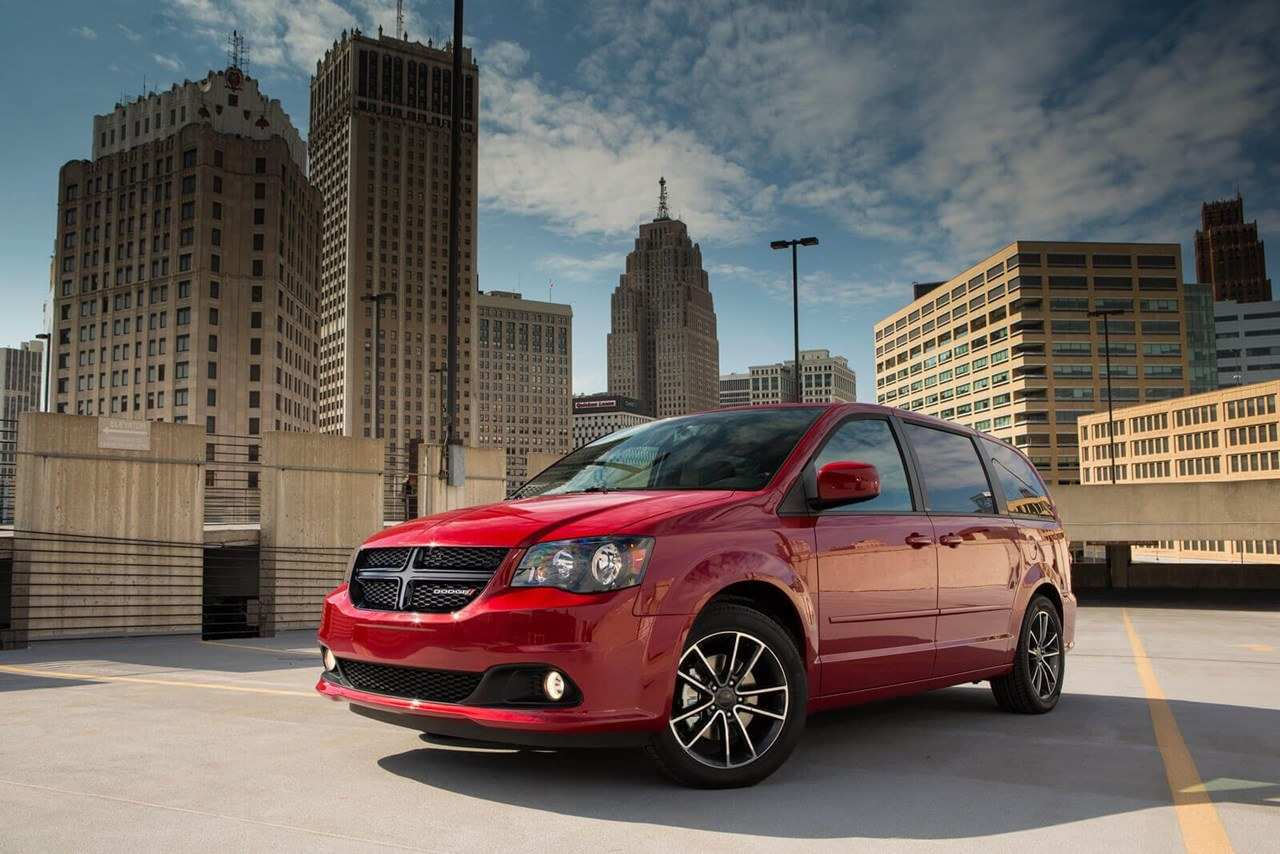 38 The 2020 Dodge Grand Caravan Price Design And Review
