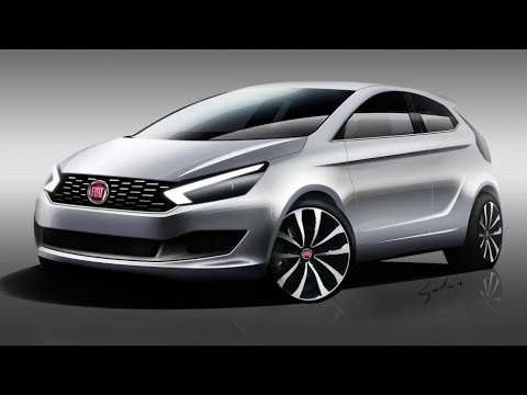 38 The 2020 Fiat Punto Style