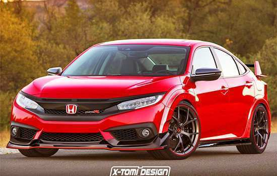 38 The 2020 Honda Civic Si Type R Price Design And Review