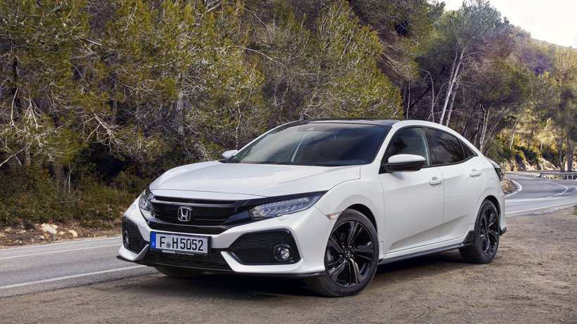38 The 2020 Honda Prelude Type R New Review