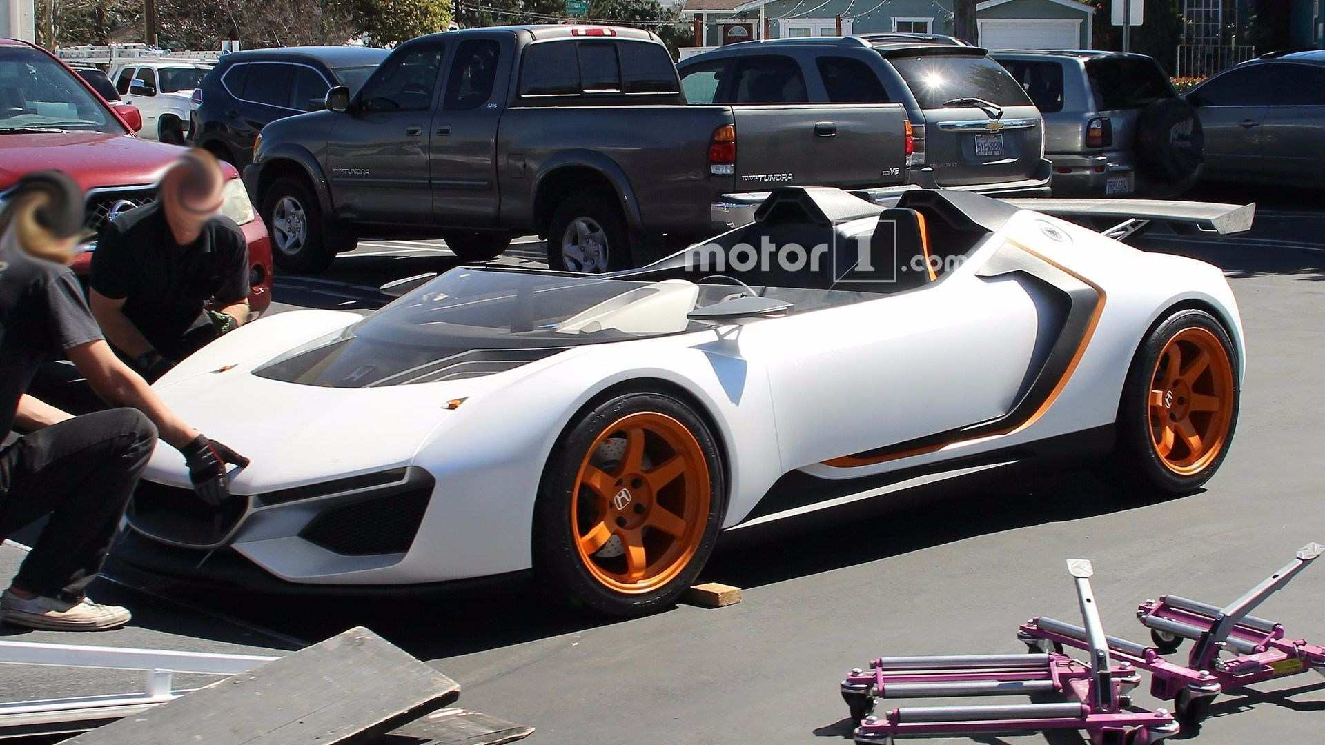 38 The 2020 Honda S2000and Style