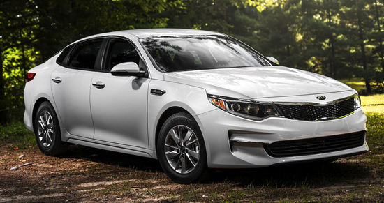 38 The 2020 Kia Optima Release Date Price