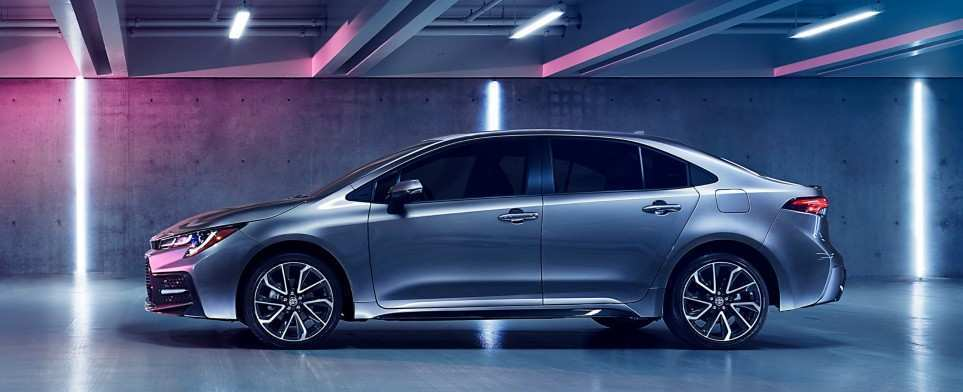 38 The 2020 Toyota Avensis Pricing
