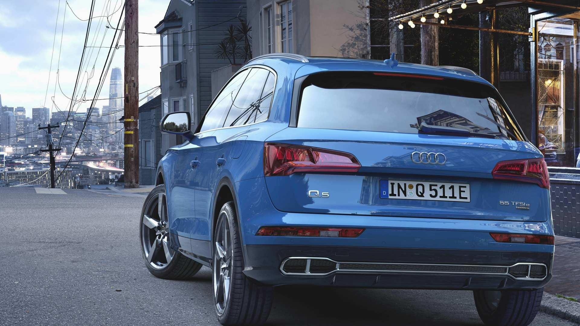 38 The Audi New Q5 2020 Redesign And Review