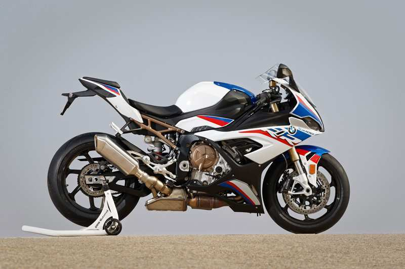 38 The BMW Rr 2020 Images
