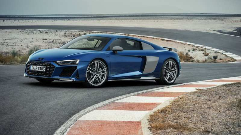 38 The Best 2019 Audi R8 V10 Spyder Price And Review