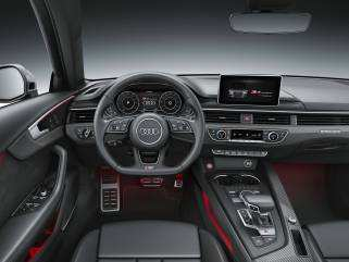 38 The Best 2019 Audi S4 Interior