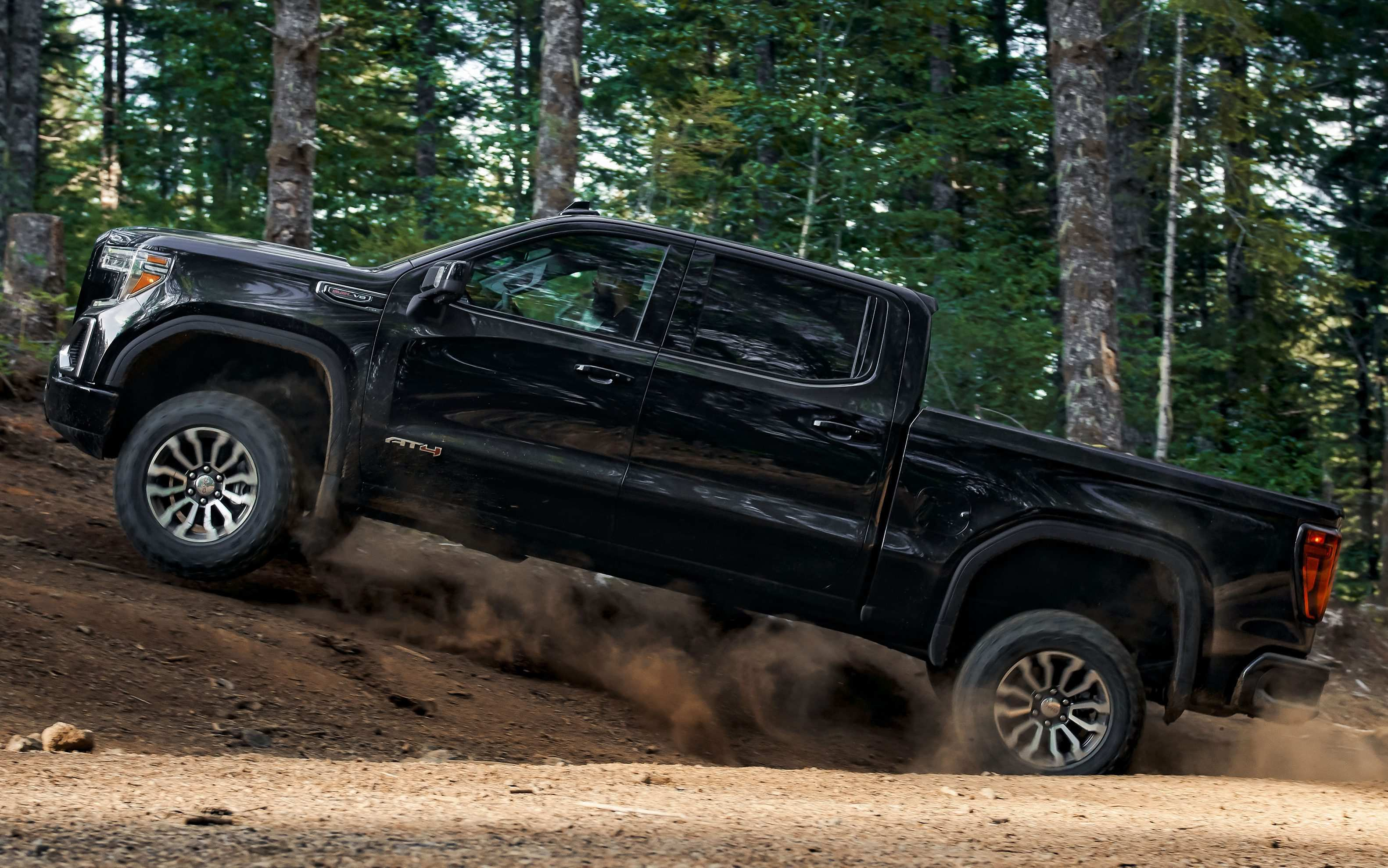38 The Best 2019 Bmw Sierra At4 Configurations