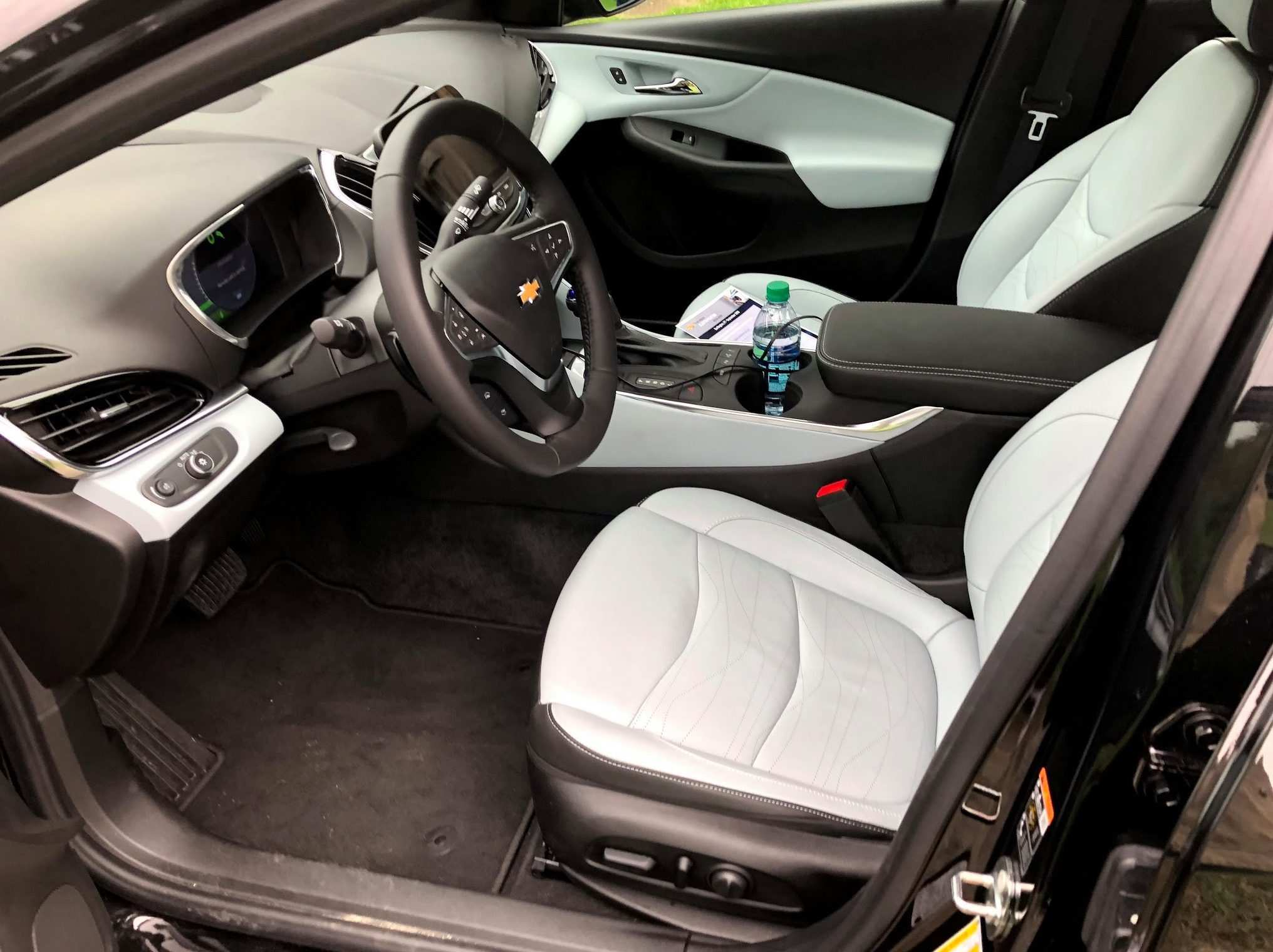 38 The Best 2019 Chevy Volt Pictures