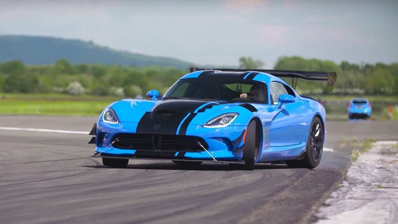 38 The Best 2019 Dodge Viper Price Design And Review