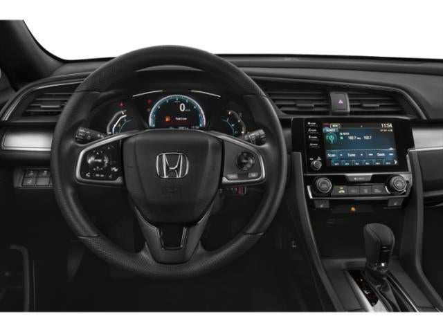 38 The Best 2019 Honda Civic Performance And New Engine