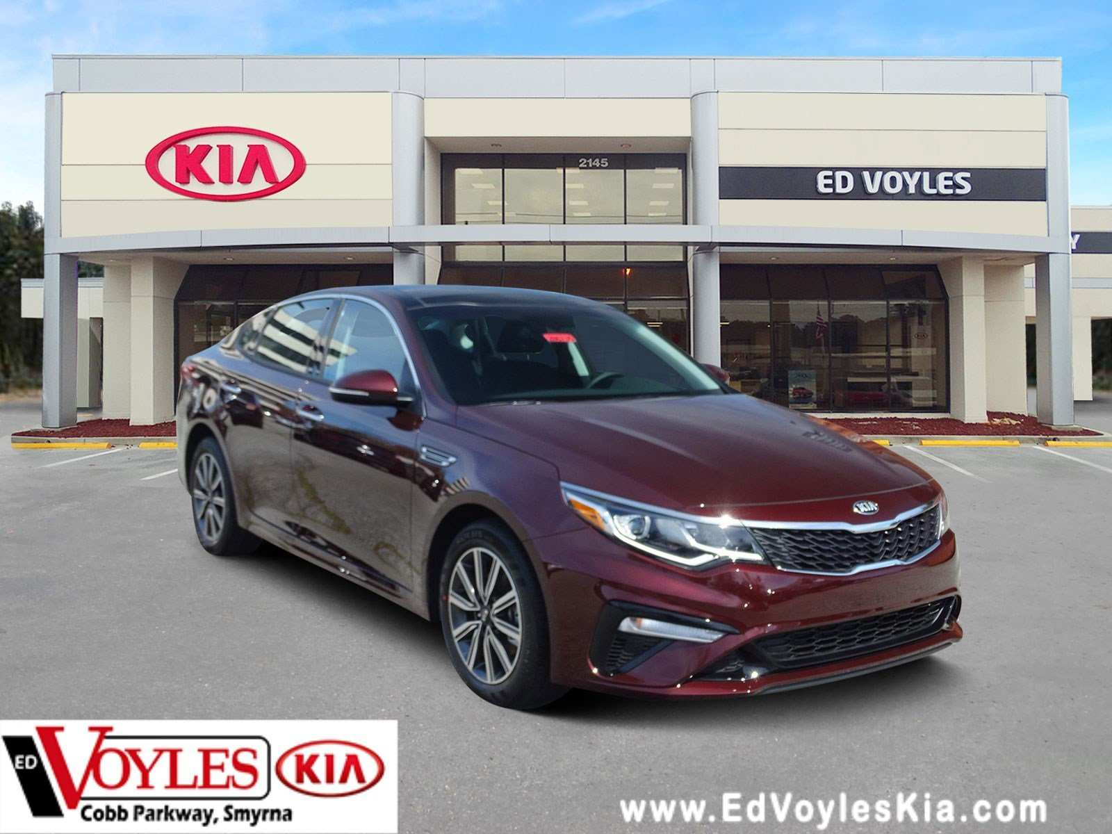 38 The Best 2019 Kia Optima Redesign And Review