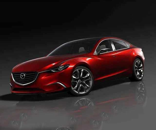 38 The Best 2019 Mazda 6 Coupe Photos