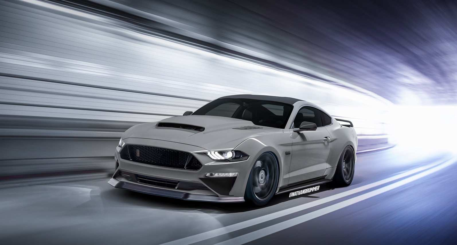 38 The Best 2019 Mustang Gt500 Overview