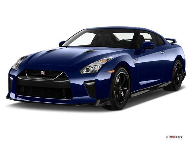 38 The Best 2019 Nissan Gt R Spy Shoot